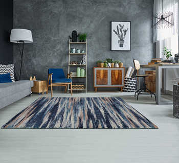 SLASH IKAT RUG