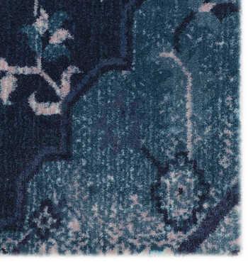 BLUE HAZE RUG