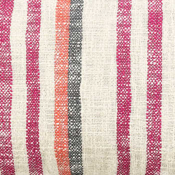 Multi Cotton Woven Cushion