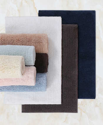Solid Supersoft Bathmat
