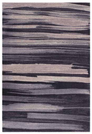 BRUSH STROKE RUG
