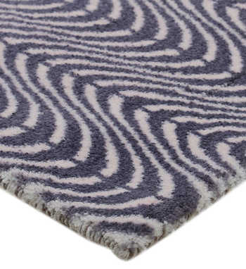 OMBRE TILE RUG