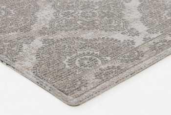 Braided Cotton Printed Rug