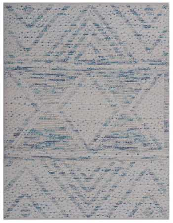 Hand Woven Wool Rug
